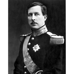 Albert I. of Belgium